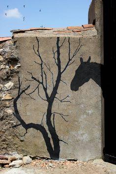 Street art | Mural by Pablo S.Herrero