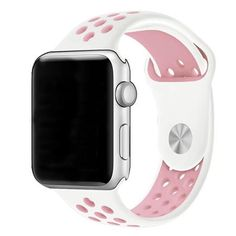 Apple Watch Band, Sport Silicone, for Nike Edition - i-ccessories High End Watches, Modern Watches, Watches For Men, Popular Watches, Apple Watch Series 2, Apple Watch Bands, Apple Band, 5 Elements, Viajes
