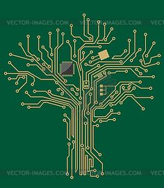 motherboard art - Google Search