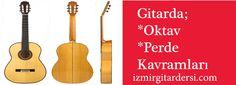 Perde ve Oktav   İzmir'in Bir Numaralı Gitar Dersi Adresi!
