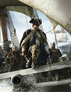 De onde vêm os pôsteres e capas realistas dos games que amamos?