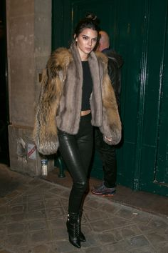 Fur Fourrure