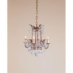 Laureate Small Chandelier Currey Company Candles Without Shades Chandeliers Ceiling Lighti