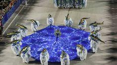 28/07/2017- Rio de Janeiro- RJ, Brasil- Carnaval 2017 – Desfile na Sapucaí – Portela - Foto:  Foto: Cezar Loureiro / Riotur  http://istoe.com.br/galeria/desfile-da-portela-grande-campea-do-carnaval-2017-do-rio/