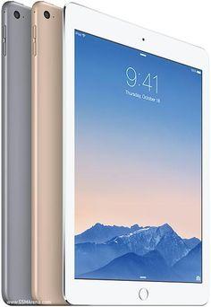 Apple i Pad Air 2 64gig wifi cellular : iPhone
