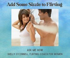 Ask Shelly O'Connell, Flirting Coach for Women how to add sizzle to your flirting skills. Flirting programs available. Visit me on Facebook to learn more. Financial Planner, Advertising Ads, Animal Pillows, Flirting, Health And Wellness, Coaching, Finding Yourself, Author, Relationship