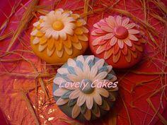 Cupcakes Margaritas
