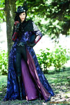 once upon a time regina cosplay | deviantART: More Like Aurora - Once Upon a Time Cosplay by aenigmatica
