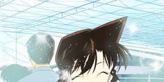 TicTacTicTac - on a Hiatus kind of Happy Tree Friends, Conan, Vocaloid, Detective, Kudo Shinichi, Magic Kaito, Anime, Fandoms, Silver Bullet