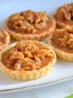 Snacks To Make, Easy Snacks, Cookie Recipes, Dessert Recipes, Mary Recipe, Small Desserts, Cake Cookies, No Bake Cake, Sweet Recipes