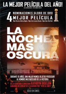 La Noche Mas Oscura(Zero Dark Thirty,2012)10-may-13