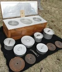 Massive solar cooking Wiki that has a ton of information and lots of cool ideas!