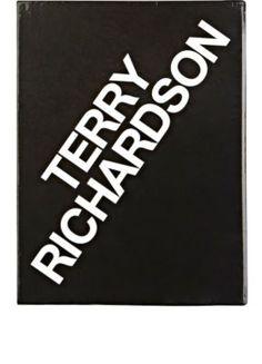 Rizzoli Terry Richardson: Portraits & Fashion Box Edition at Barneys New York