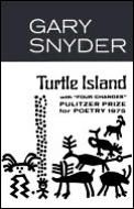 Turtle Island (New Directions Book) by Gary Snyder: These Pulitzer Prize-winning poems and essays by the author of No Nature range from the lucid, lyrical, and mystical to the political. All, however, share a common vision: a rediscovery of North America and the ways by which we might become true natives of the land for the first time.