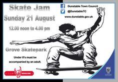Dunstable Skate Jam