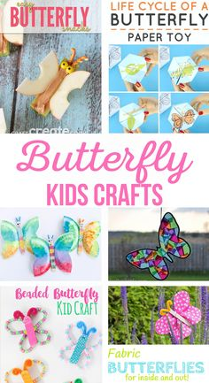 DIY bug crafts to ma