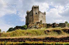 Penedono Castle, Portugal