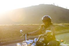 Best US motorcycle rides