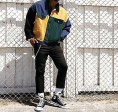 Wonderful Tips: Vintage Urban Fashion Shirts urban fashion shoot clothes.Urban Fashion Grunge Hats urban wear for men black. Urban Street Style, Classy Street Style, Style Urban, Urban Fashion Women, Black Women Fashion, Trendy Fashion, Fashion 2017, Fashion Styles, Street Fashion