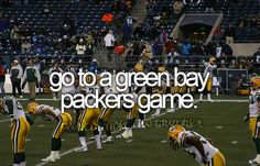 Packers!!!