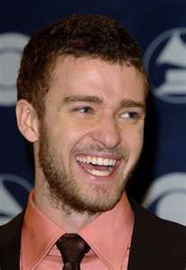 I love him-leave my husband love him   :-)Justin Timberlake