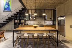 Cocina (De Taller Estilo Arquitectura)