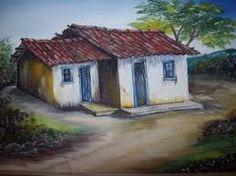 Resultado de imagem para pinturas em telas