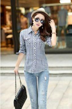 chemise femme 2016 camisa feminina blusas blouse blusa women blouses feminino tops shirt blusas femininas y camisas mujer korean