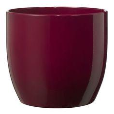 Basel - Φούξια Basel, Mugs, Tableware, Garden, Red, Dinnerware, Garten, Tumblers, Tablewares