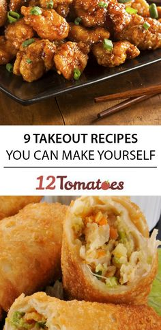 9 Recipes That Are Better Than Takeout