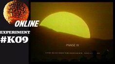 MST3K #K09 - Phase IV Phase Iv, Classic Sci Fi Movies, Youtube, Youtubers, Youtube Movies