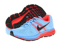 Nike Air Pegasus+ 29 Sport Fuchsia/Polarized Pink/Pure Platinum/Metallic  Red Bronze