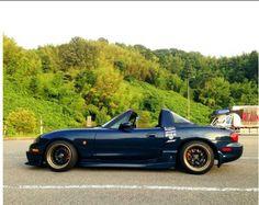 roadster targa top miata mx-5