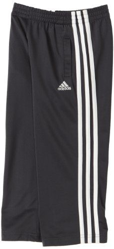adidas Little Boys Tricot Pant GreyWhite 6 >>> For more information, visit image link.Note:It is affiliate link to Amazon.