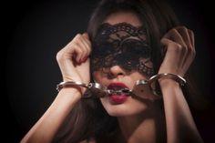 ¿Sadomasoquismo? Todo lo que querías saber sobre él | Informe21.com #Sexo #Amor