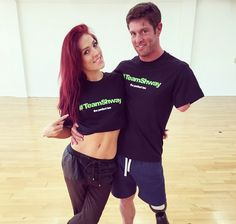 Noah Galloway Angry Over Argument With Sharna Burgess Being Shown on 'DWTS'