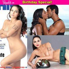 A look at 5 episodes that made Veena Malik who she is! #BiggBoss  #bollywoodnude  #VeenaMalik