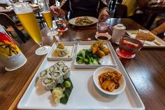 Morimoto Asia Lunch and Brunch Review at Disney Springs – easyWDW