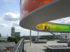 Photo of Aros Aarhus Kunstmuseum