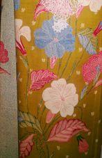 flower pattern, again