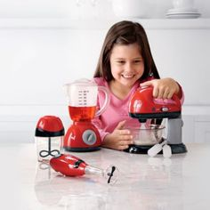 PLAYGO® 'My Deluxe' Hand Mixer/Blender/Mixer Play Set - Sears | Sears Canada