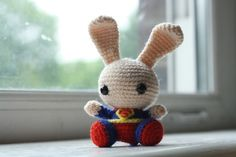Introduction to Amigurumi | In the Land of Crochet