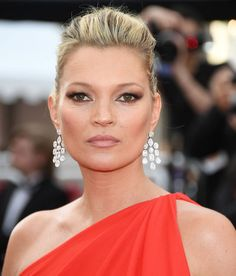 Los mejores 'beauty looks' de Cannes 2016, ¿te los vas a perder? - Foto 19