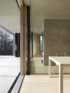 Germann House / marte.marte Architekten