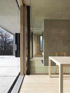 Germann House – marte.marte Architekten
