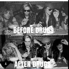 These are the Guns on drugs Guns N Roses, Axl Rose, Rock Argentino, Extreme Metal, Slash, Backstage, Welcome To The Jungle, Meme Lord, Rock Legends