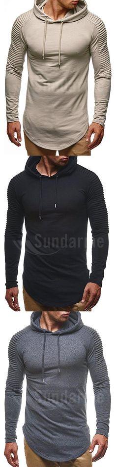 TAGGMY Jackets for Men Hoodie Winter Warm Plus Size Overcoat Casual Camouflage Printed Long Sleeve Zipper Sweatshirt Coat Top