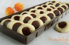 Nasturei cu ciocolata - Culinar.ro