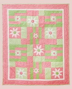 Green Fairy Quilts: Sam's Darlin' Hearts, more than just a quilt......