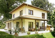diy minimaler Weihnachtsdekor Source by Small House Design, Modern House Design, Square House Plans, House Tent, Facade House, Future House, Beautiful Homes, Architecture Design, Pergola